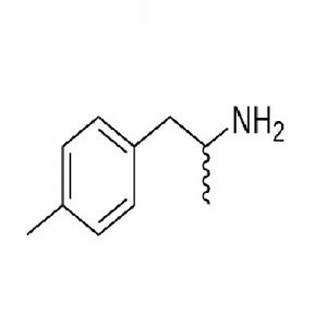 4-Methylamphetamine